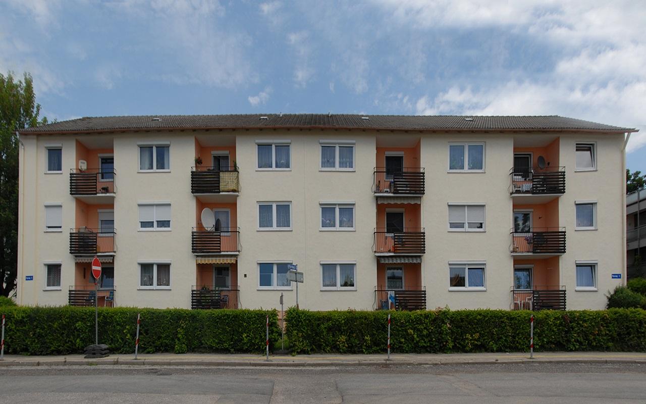 Pfarrweg 5-7, Taufkirchen