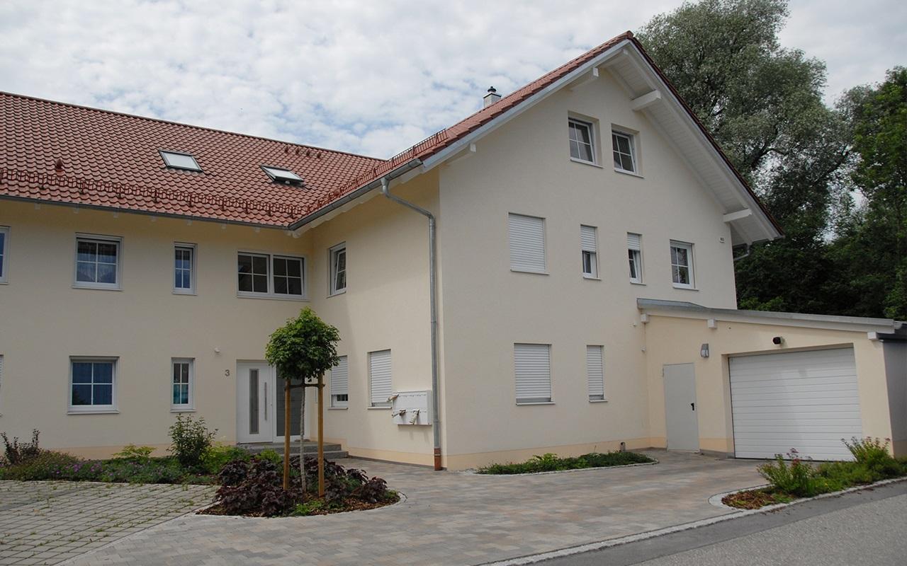 Siemensstraße 3, Dorfen