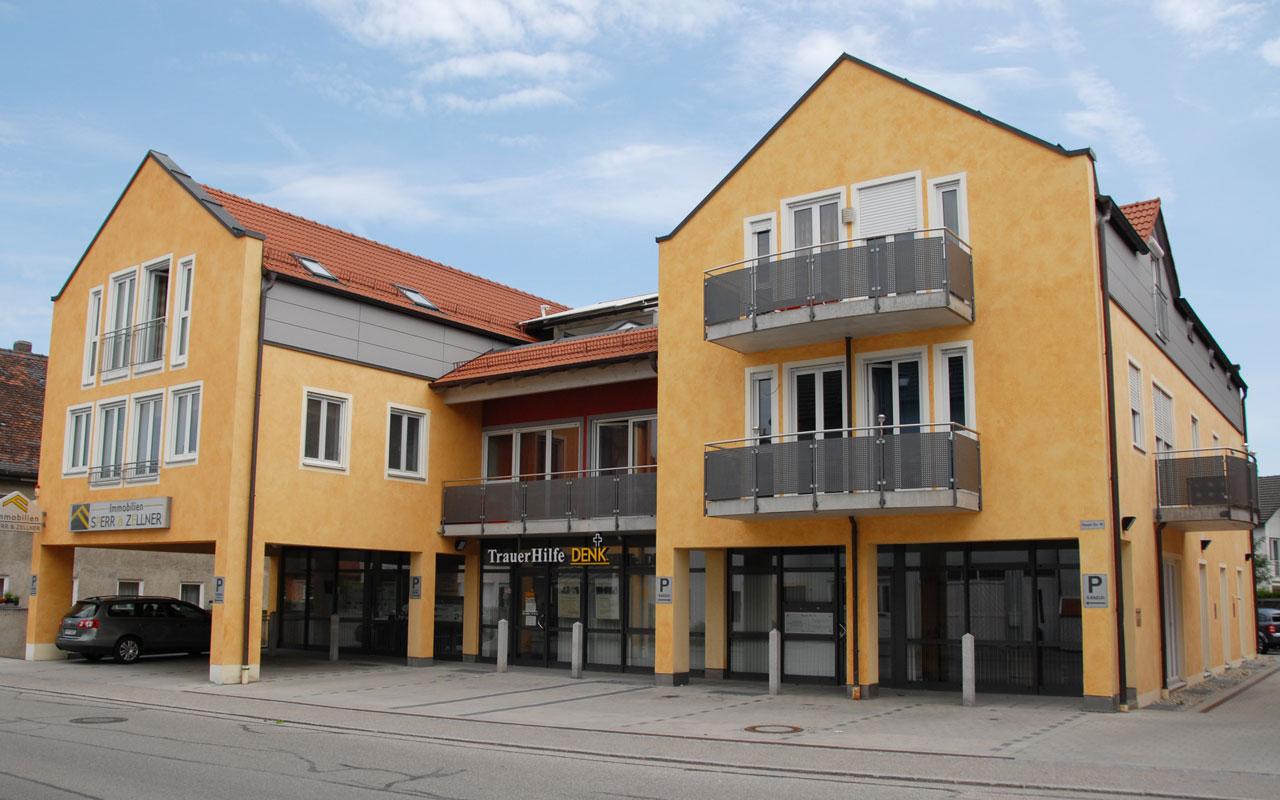 Haager Straße 16, Dorfen
