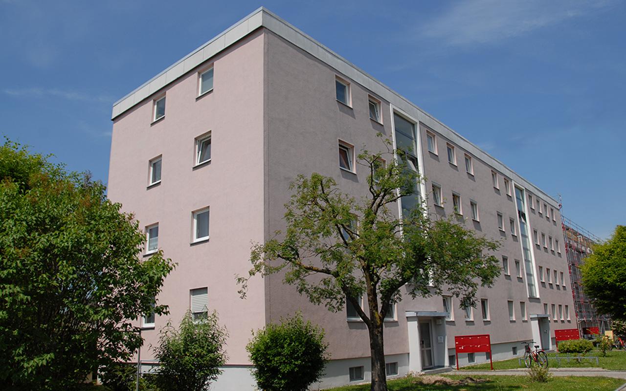 Danzigerstraße 2-8, Erding